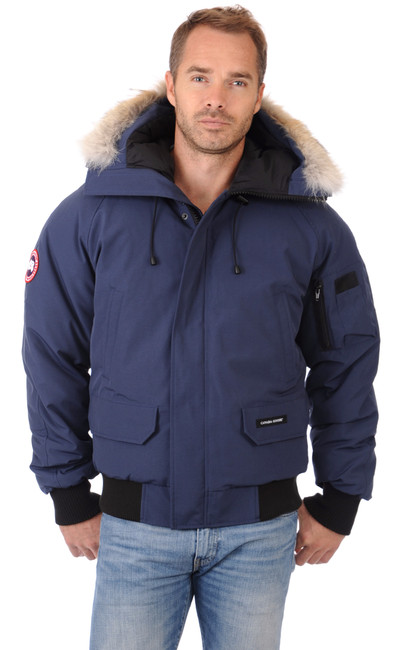 canada goose homme bomber