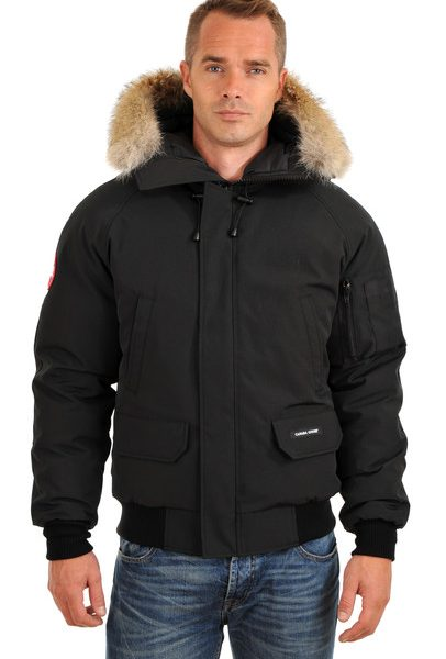 canada goose chilliwack homme