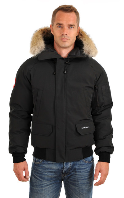 canada goose homme expedition parka noir